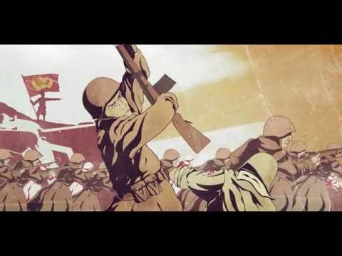 Hearts of Iron IV: German-Soviet War