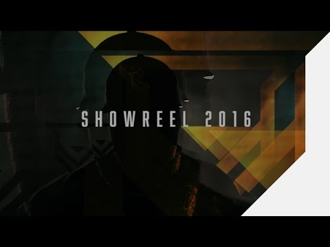 VIDEO SHOWREEL 2016 | Philip Wolf Production