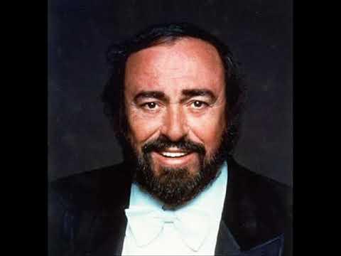 Luciano Pavarotti - Quel trouble inconnu me pénètre... (Gounod - Faust)