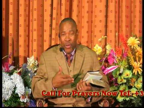 HEAVEN ON EARTH PRAYER MINISTRY INTERNATIONAL
