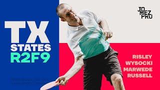 2019 TXSTATES | R2F9 | Wysocki, Risley, Marwede, Russell