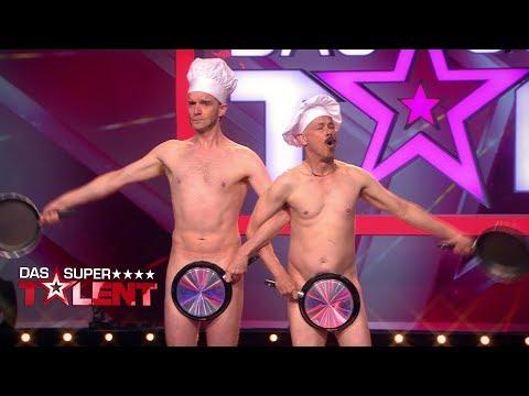 Das Supertalent 2015 - Alle Auftritte der ersten Sendung vom 19.09.2015