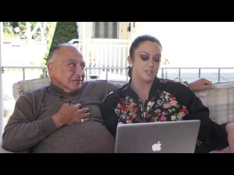 """""""My People"""": Leah Remini on The Hollywood Reporter"""