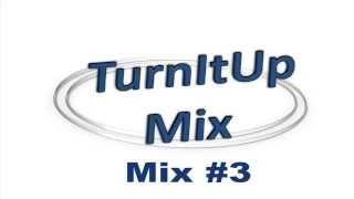 turnitup mix 03   mix electronica 2015 lo mas nuevo   con nombres