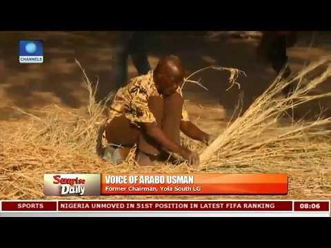 Farmers/Herdsmen Crisis Is As A Result Of Some Political Programmes – Arabo Usman Pt.1