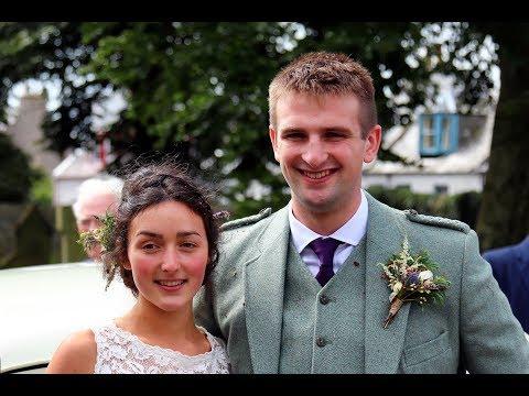 Mr and Mrs Munro