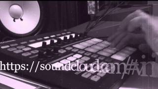 New Inspiration, Maschine on Vinilovintage Studio