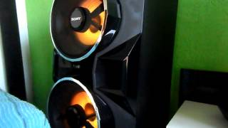 GPX88 VACS Desativado - Bass I Love You