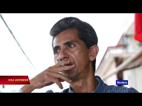 Cuộc sống ở VN của người bị Mỹ trục xuất: 'không nghề, không tiền'