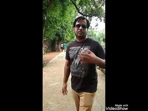 Nandanvan forest raipur visit | Travelling video