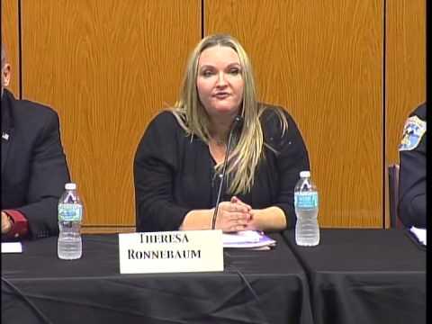 Collier County Public Schools: Identity Theft Forum