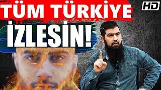 Türk Halkına Ve Reynmen'e UYARI! ᴴᴰ | Ebu Haris