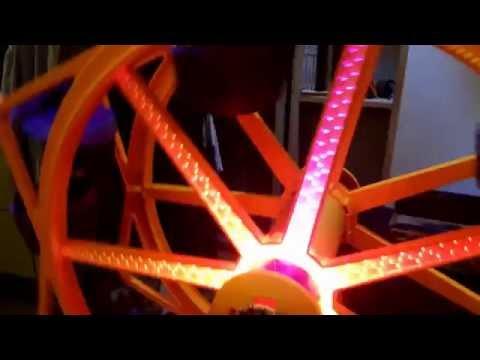 Grande roue Zharvatta Zirku