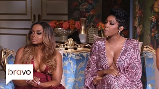 RHOA: Porsha Williams Can't Be Bought (Season 9, Episode 22) | Bravo