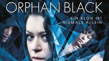 Orphan Black Staffel 1 Stream