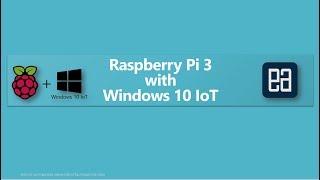 Partie 11 - Course C# console application dans le Raspberry Pi 3 avec .Net core 2.0 (Windows 10 IoT)