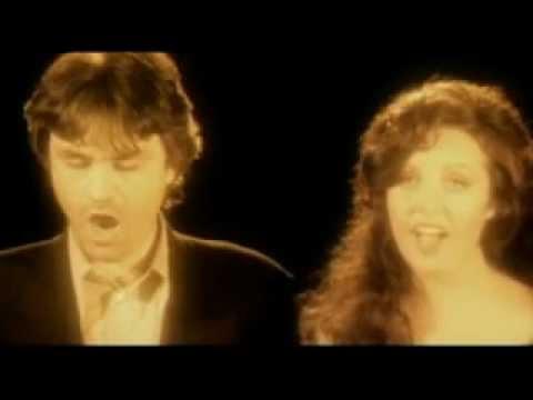 Andrea Bocelli & Sarah Brightman -Time to say goodbye/ Con te Partiro(+Lyrics)