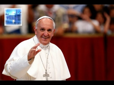 Palestinian State and the Pope - Dan Catlin at The Prophecy Club Radio
