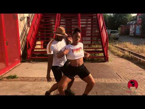 Aron Norbert AfrodanceVid