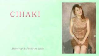 プロモーションビデオモデル:CHIAKI メイクアップ:化粧師『秀』撮影:...