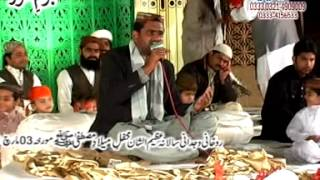 Muhammad asif ali zahoori Latest Naat