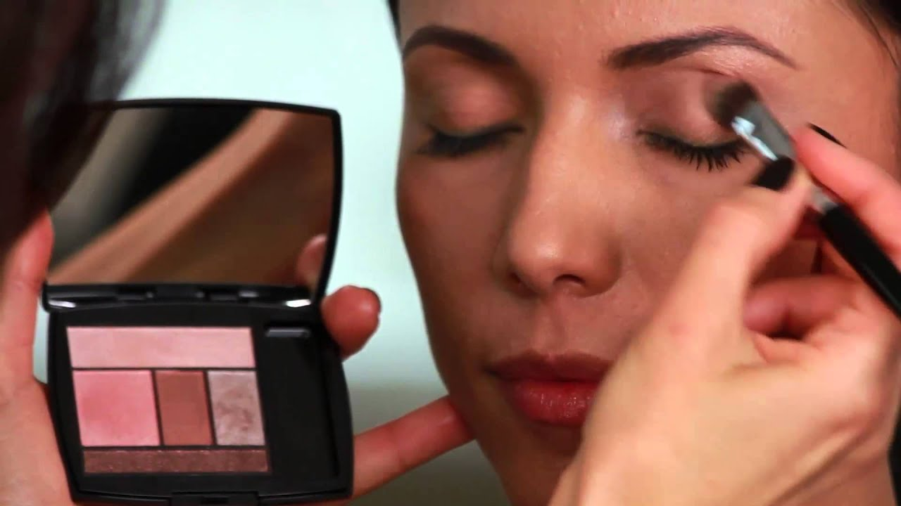 Youtube how to apply eye makeup