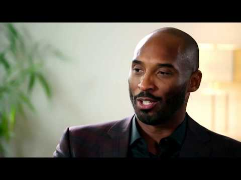Players Only: Kobe Talks About First Meeting Shaq | NBA on TNT