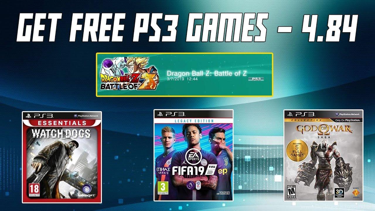 10 Simple Steps to Install PS3 Games Via USB [PS3Xploit V3 0 1 Tutorial]