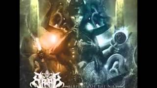 Scarab - Serpents of the Nile [full album]