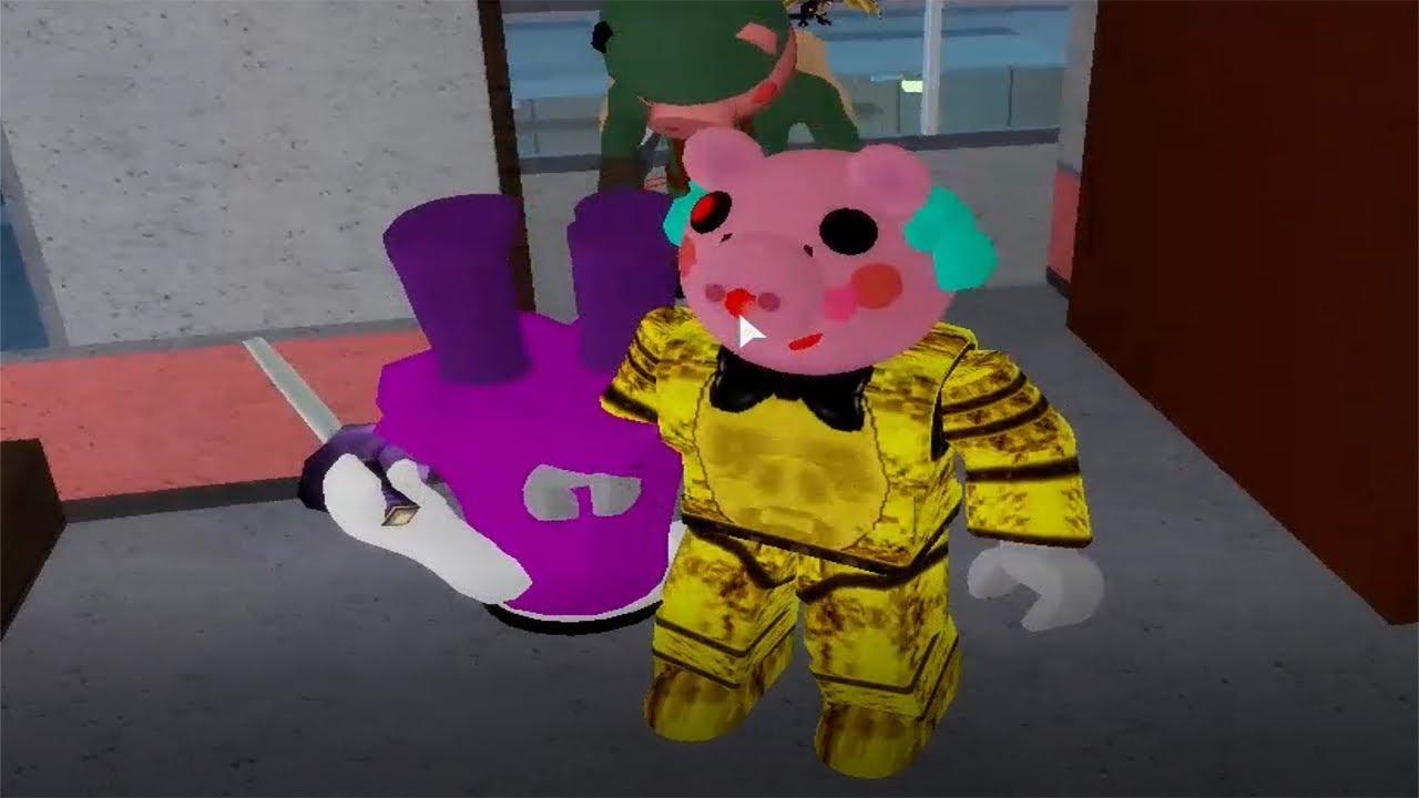 Glitch Plays Roblox Glitch Plays Roblox Piggy