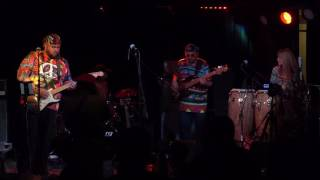 Live Today Band - Stepping Stone(Jimi Hendrix tribute)