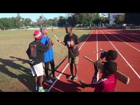 Mozambique development cricket