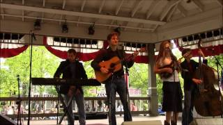 "Meyerband @ Silver Dollar City / ""East Tennessee Blues"""