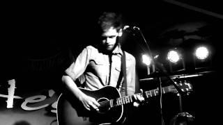 Passenger - David Live @ Lizottes Dee  Why 14.1.12