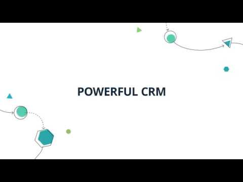 Ontraport Features: Powerful CRM