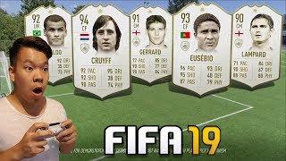 ALLE NEUHEITEN IN FIFA 19!! TOP ODER FLOP?? MEINE MEINUNG