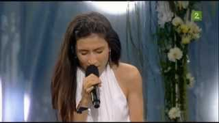 Some Die Young - Laleh @ Memorial Concert 22 July Oslo Norway