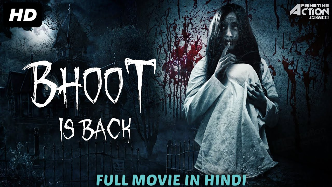Download BHOOT IS BACK Hindi Dubbed Full Horror Movie | South Indian Movies In Hindi | Horror Movies In Hindi