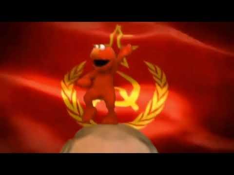 Soviet Elmo Dances Youtube