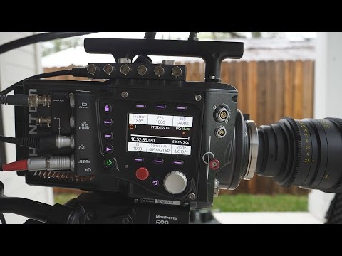 The Challenges of High-Speed Filming