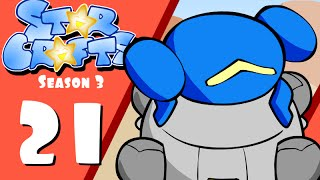 StarCrafts Season 3 Ep 21 Group Hug