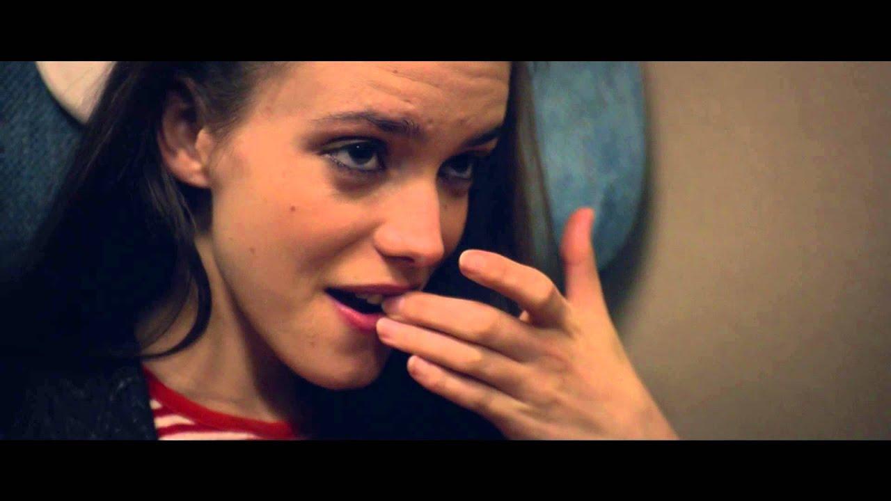 Stacy martin nude nymphomaniac directors cut - 1 part 7