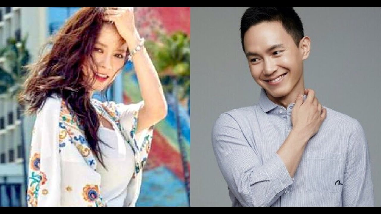 Running Man Song Ji Hyo's handsome younger brother !!
