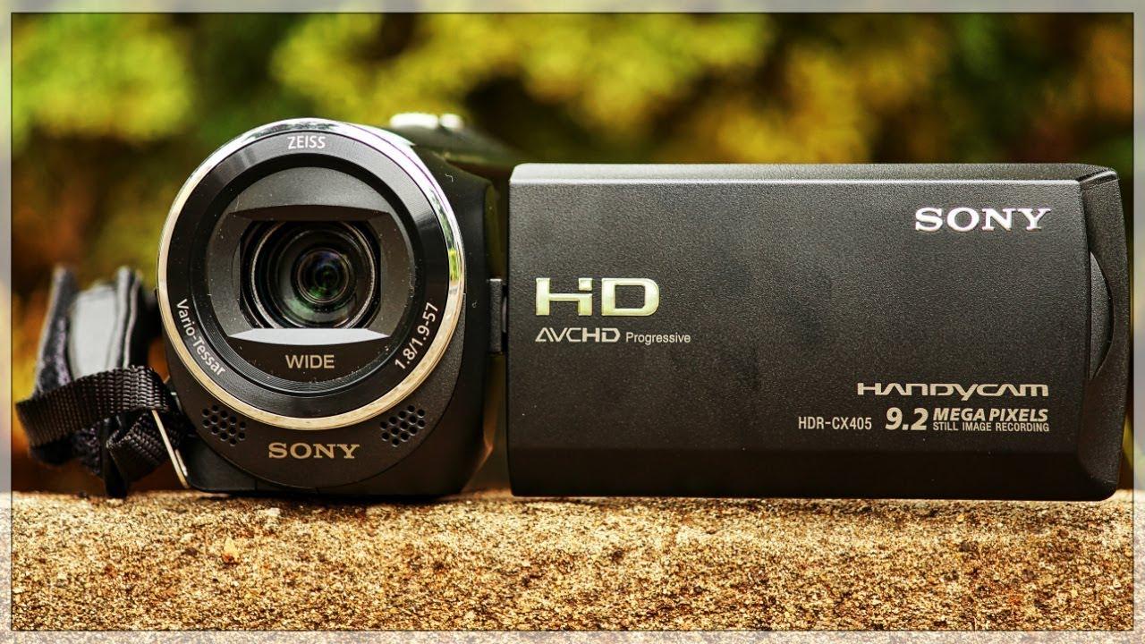 Imagini pentru HDRCX405