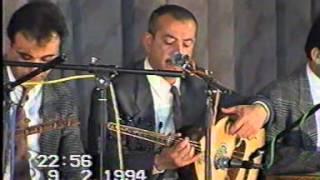 Mustafa DİŞLİ 'yi anma gecesi (ŞURKAV 1994 2 C )