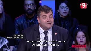שר התיירות היהודי בתוניסיה מעורר סערה במדינה | קלמן וסג