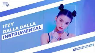 ITZY - Dalla Dalla/ 달라달라 (Instrumental)