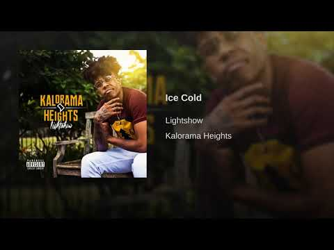 Lightshow - Ice Cold (Kaloroma Heights)