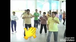 เต้นรำเต้าซิ่น. 02
