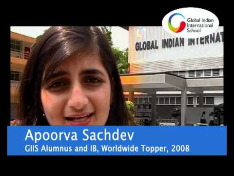 Global Indian International School Chinchwad, Pune